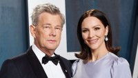 Katharine McPhee Gave David Foster a Haircut on Instagram Live
