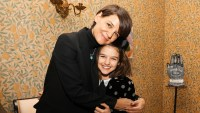 Katie Holmes Celebrates Daughter Suri's 14th Birthday