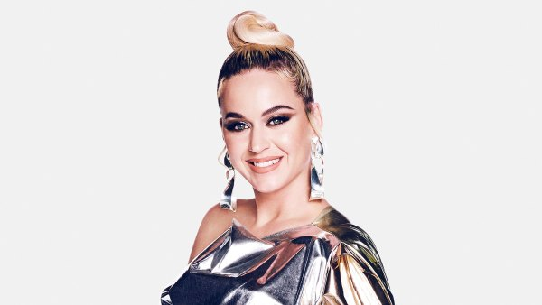 Katy Perry Explains Why Her Pregnancy Hasnt Affected Judging on American Idol