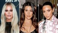 Khloe Kardashian Says She Would Demolish Kourtney If She Fought Her Instead of Kim