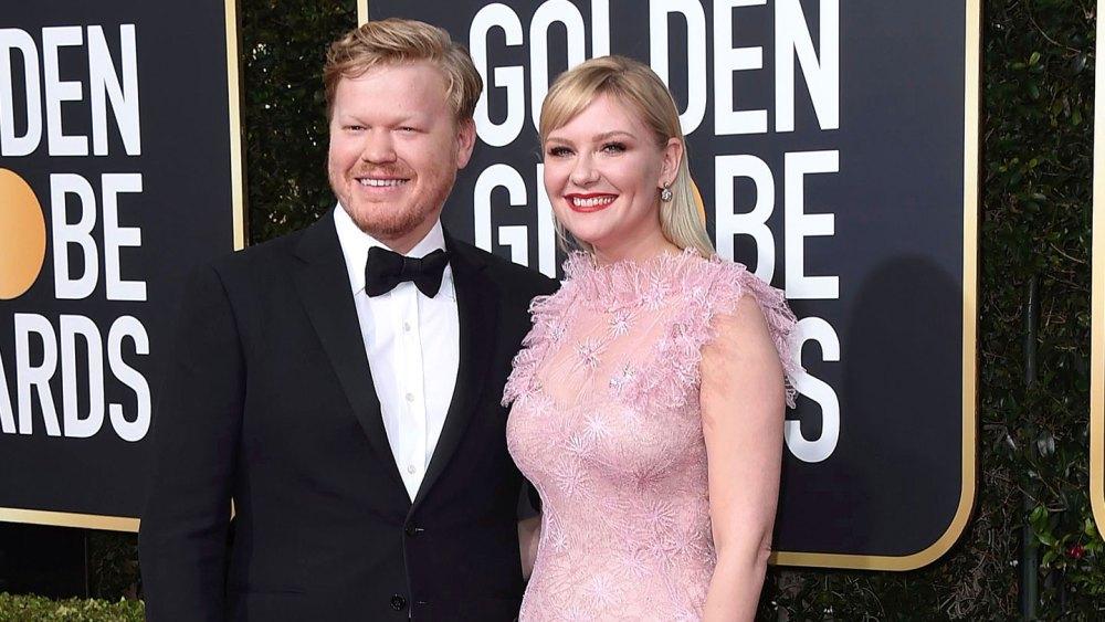 Costar Couple! Kirsten Dunst and Jesse Plemons' Relationship Timeline