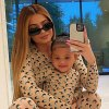 Kylie Jenner Does Stormi's Hair and It's Too Cute