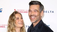 LeAnn Rimes Reveals She Rewrote Cant Fight the Moonlight Made Music Video With Eddie Cibrian Quarantine