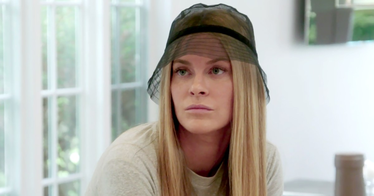 RHONY's Leah McSweeney Explains Why She Was Thrown Out of the House at 17