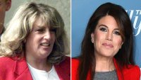 Linda Tripp Loses Cancer Battle 70 See Monica Lewinsky Response