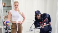 Lindsey Vonn and Fiance PK Subban How I Spend a Typical Day in Quarantine During the Coronavirus Outbreak