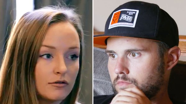 Maci Bookout Suspects Ryan Edwards Is Using Drugs Again Teen Mom OG