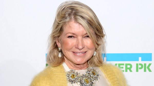 Martha Stewart Shares Her 'Fun and Festive' Easter Tradition