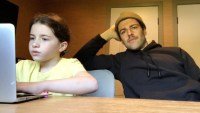 Max Greenfield's Daughter Slams His Singing Voice