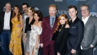 Modern Family Cast Say Goodbye Ahead of Series Finale