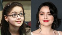 Ariel Winter Modern Family Cast Then Now From 2009 2020