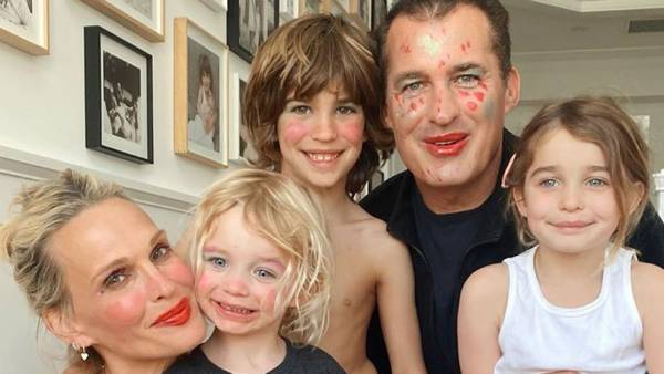 Molly Sims Most Relatable Parenting Quotes