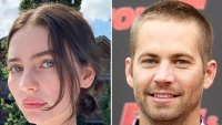 Paul Walkers Daughter Meadow Shares Never-Before-Seen Video of the Late Actor