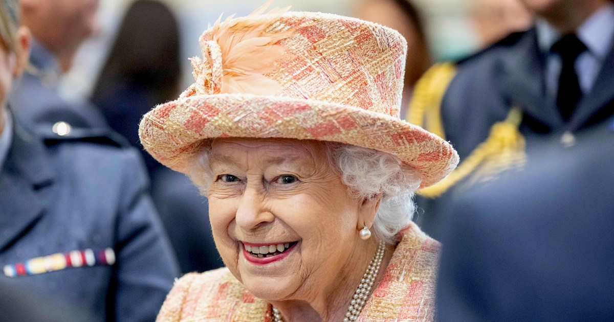 Queen Elizabeth Has Chocolate Cake for Her Birthday Each Year