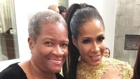 RHOA Alum Sheree Whitfield Says Her Mom Has Been Missing for Two Weeks