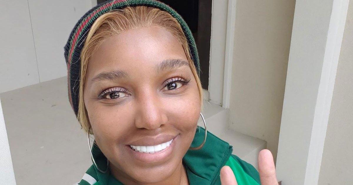 Yikes! Kandi Burruss Calls Out 'RHOA' Costars for Filtering No-Makeup Selfies