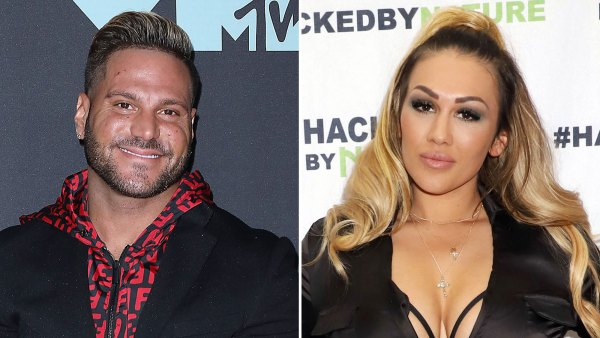 Ronnie Ortiz-Magro Misses Daughter Ariana Amid Court Order With Ex Jen Harley