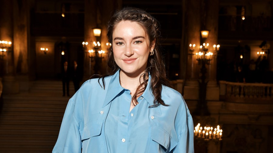 Shailene Woodley The OC Is Still One of Her Proudest Accomplishments