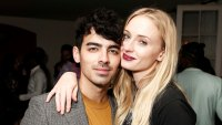 Sophie Turner Teases Joe Jonas for Wearing Jeans at Home During Quarantine
