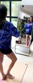 Stars At Home - Lea Michele