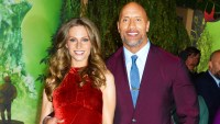 The Rock Says He's 'Making More Babies' in Quarantine