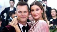 Tom Brady and Gisele Bundchen's Son Pens a Sweet Letter to Doctors and Nurses