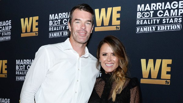 Ryan Sutter and Trista Sutter in 2019 Trista Sutter Reveals What Life Is Like With Ryan Sutter 16 Years After The Bachelorette