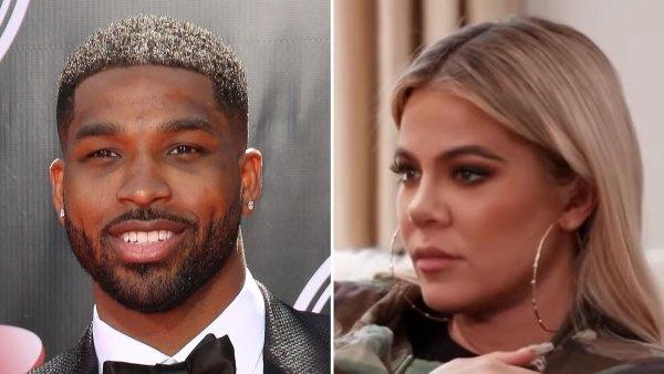 Tristan Thompson Agrees to Be Khloe Kardashian Sperm Donor