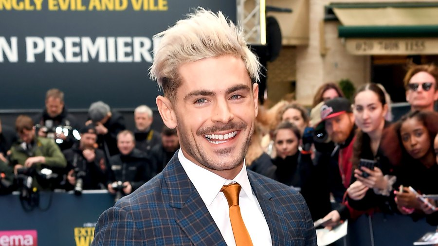 Zac Efron to Join High School Musical Costars on Disney Family Singalong