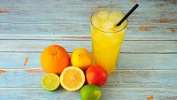 orange drink nuun