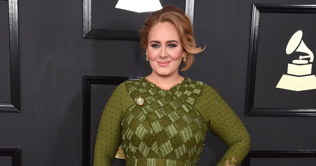 Adele's Doctor Details Diet She Recommends For Weight Loss