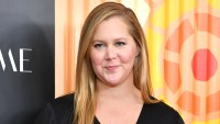 Amy Schumer Shares Footage Reacting to Pregnancy News in 'Expecting Amy': 'So Excited'