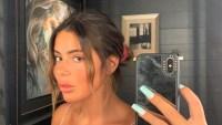 Brielle Biermann Slams Critics Who Say She Isn't Makeup-Free in This Selfie