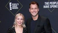 Colton Underwood and Cassie Randolph Are Still Together Despite Split Rumors
