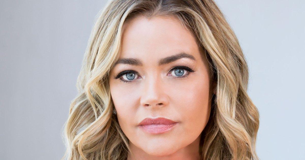 RHOBH's Denise Richards Unveils CBMe Beauty Skincare Line