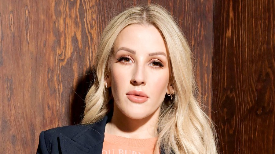 Ellie Goulding Fasts for Up to 40 Hours at a Time
