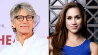 Eric Roberts Gushes Over Working With Meghan Markle on Suits