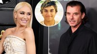 Gwen Stefani Gavin Rossdale Gush Over Son Kingston His 14th Birthday