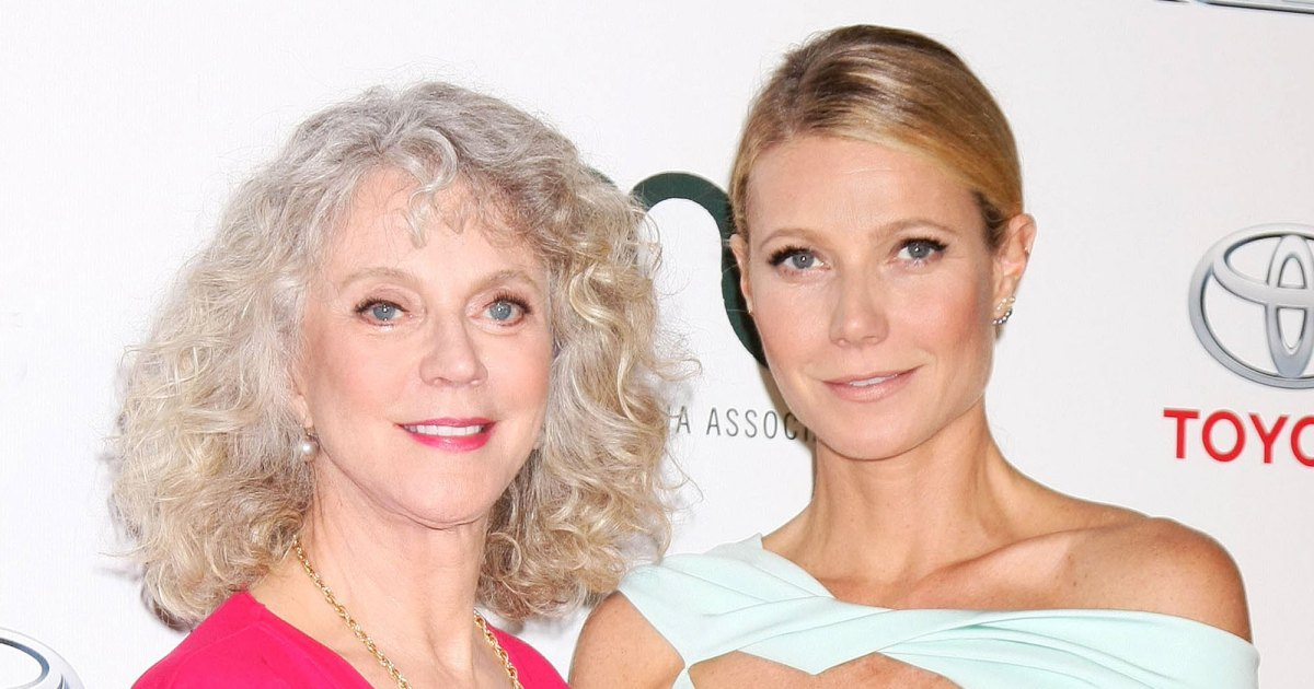 Gwyneth Paltrow, More Stars Read Texts From Moms on 'Jimmy Kimmel'