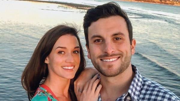 Jade Roper Tanner Tolbert Get Real About Their Quarantine Shower Habits