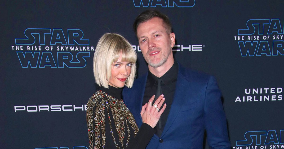 Jaime King's Husband Kyle Newman Claims She's an Addict, Admitted to Affair