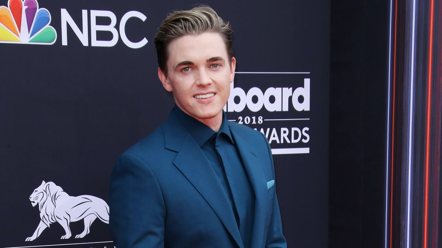 Jesse McCartney 25 Things You Don't Know About Me