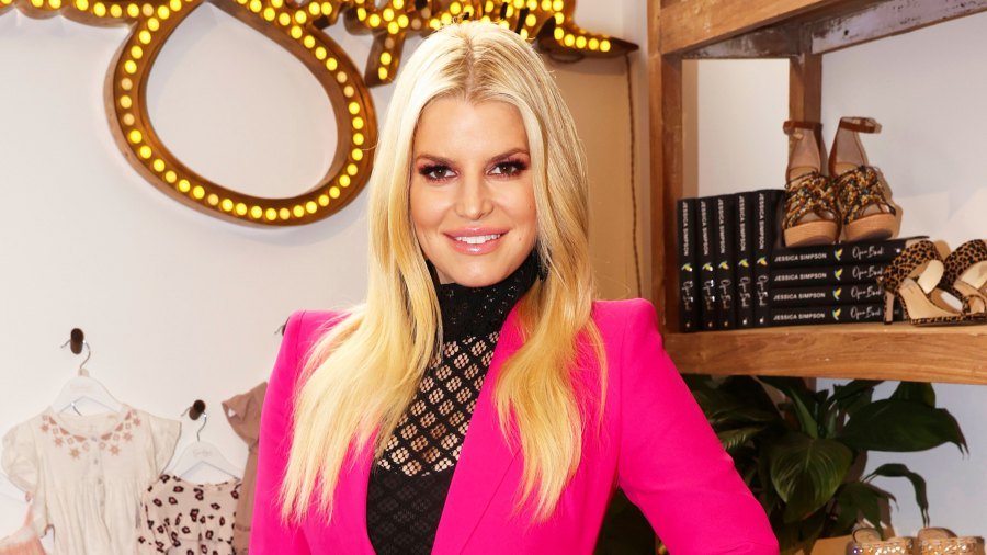 Jessica Simpson Sings With Daughter Maxwell as She Celebrates 8th Birthday
