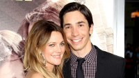 Justin Long Says Hed Like Drew Barrymore on His Podcast