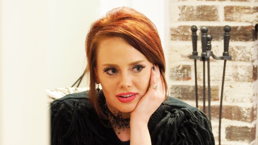 Kathryn Dennis Apologizes After Sending Racially Insensitive Messages