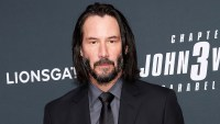 Keanu Reeves Kept Calling John Wick the Wrong Name