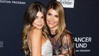 Olivia Jade Honors Mom Lori Loughlin on Mother's Day: 'So Proud to Call You Mom'