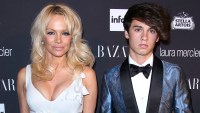 Pamela Anderson's Son Dylan Jagger Lee Has 'Never Seen' an Episode of 'Baywatch'