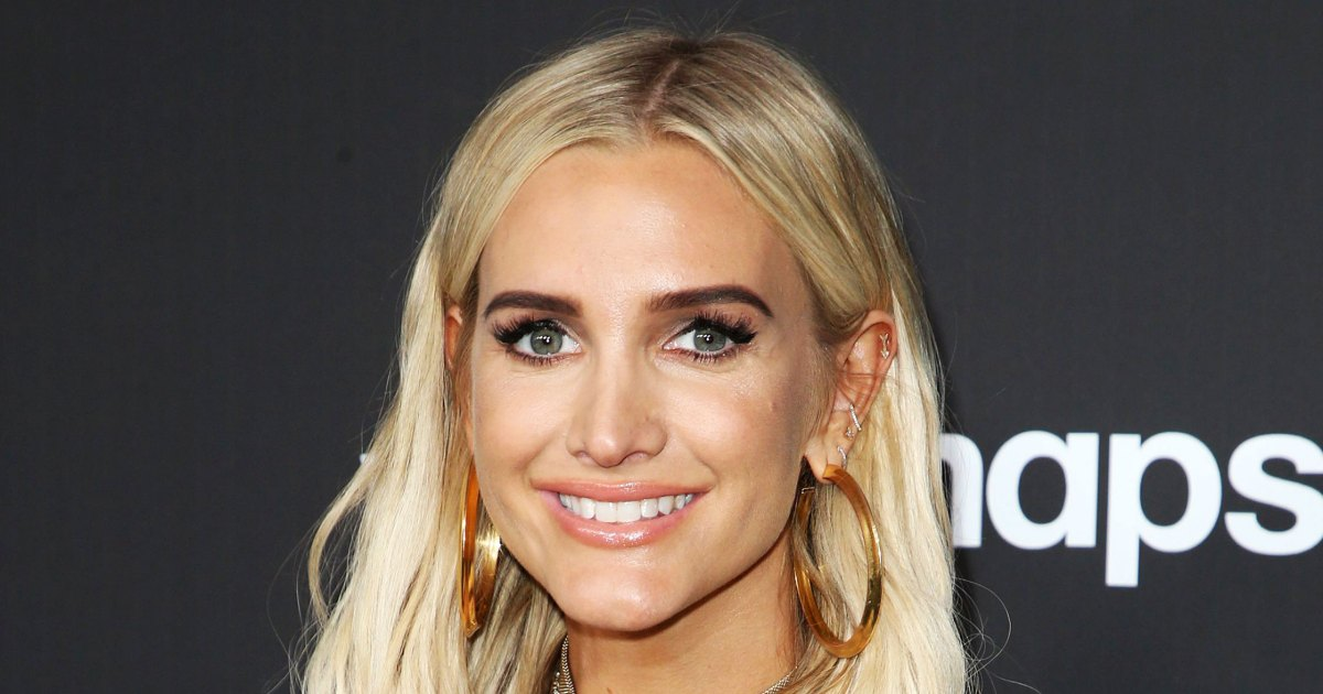 Ashlee Simpson, Evan Ross Reveal Sex of Baby No. 2, Jagger Reacts