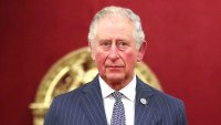 Prince Charles Encourages British People to Harvest Crops